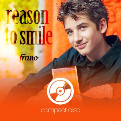 Reason To Smile CD