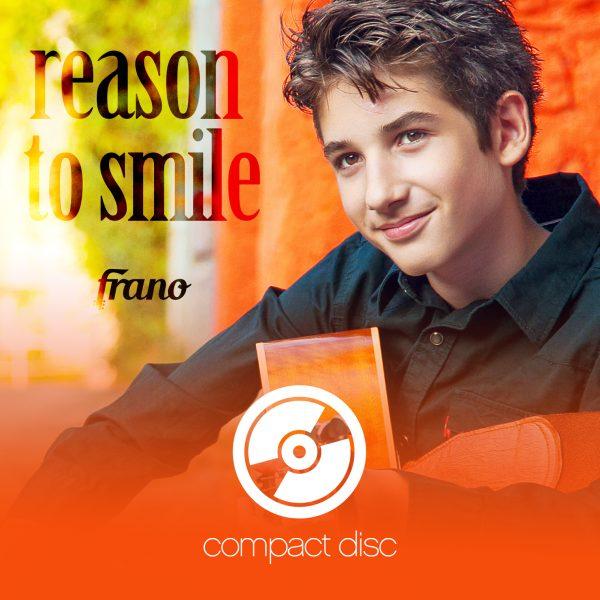 Reason To Smile CD